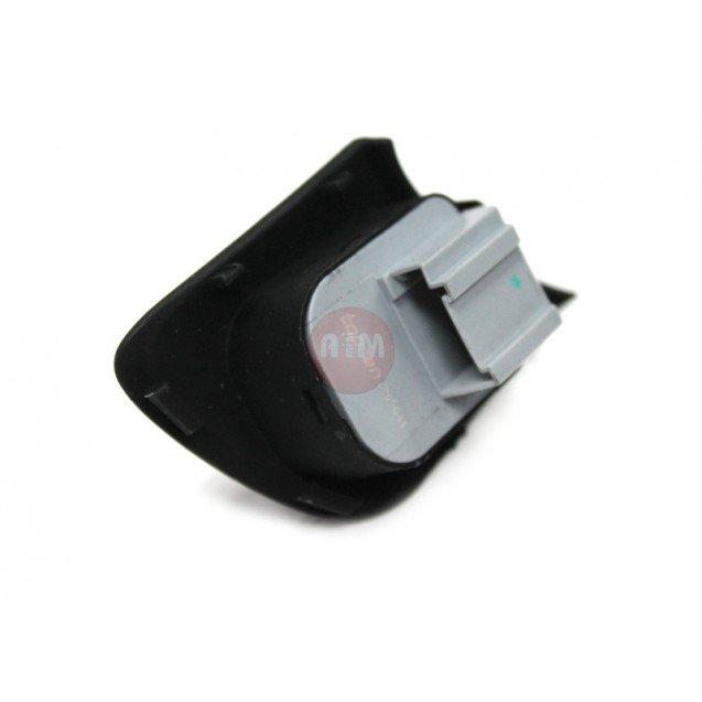 Przełącznik regulacji lusterek - SKODA FABIA / 6Y1959565D / 6Y1959565F