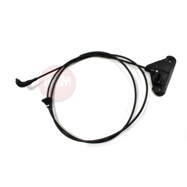 Hood Release Cable - FORD MONDEO MK4 / S-MAX / GALAXY 06-