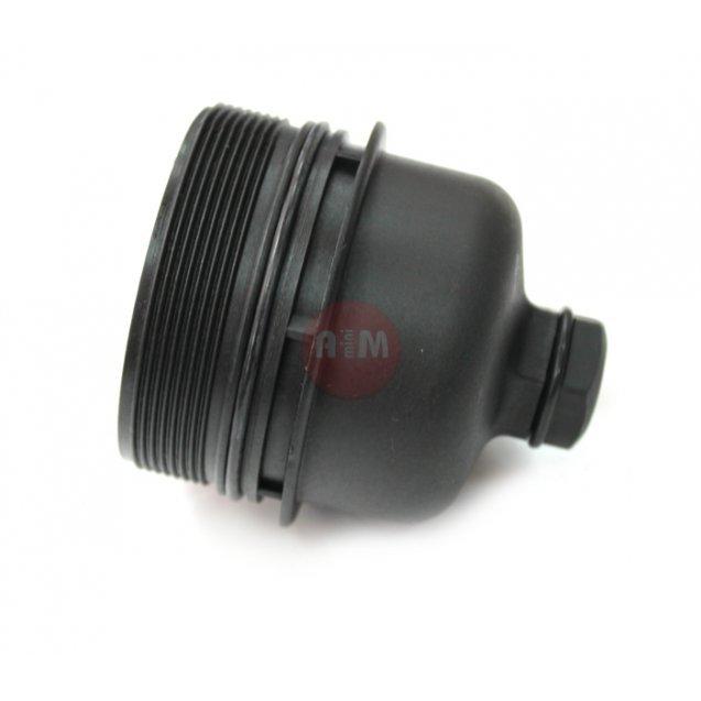 Oil filter housing - CITROEN / PEUGEOT / FORD - 1.4 / 1.6 HDI / TDCI