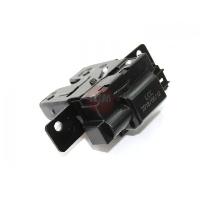 Trunk lock - RENAULT MEGANE II / SCENIC II / CLIO III